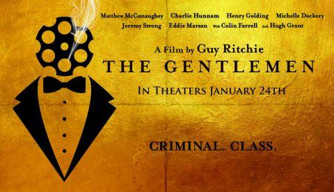 The Gentlemen (NYC size)