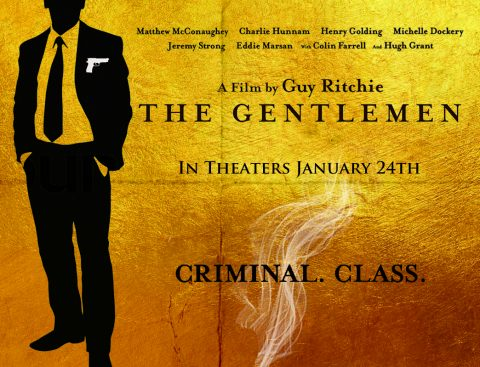The Gentlemen (LA size)