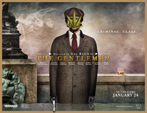 The Gentlemen – LA (Version 1)