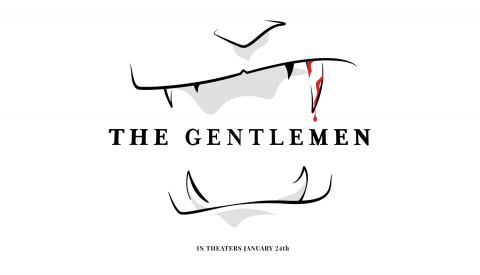 The Gentlemen – Simple and stylish