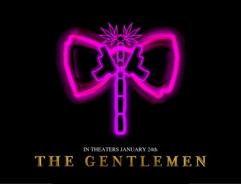 LA Submission for The Gentlemen