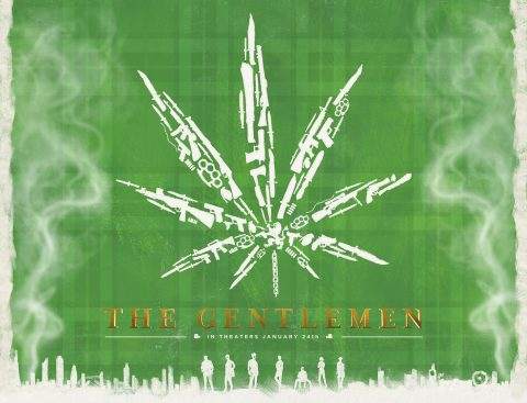 The Gentlemen LA format version 4