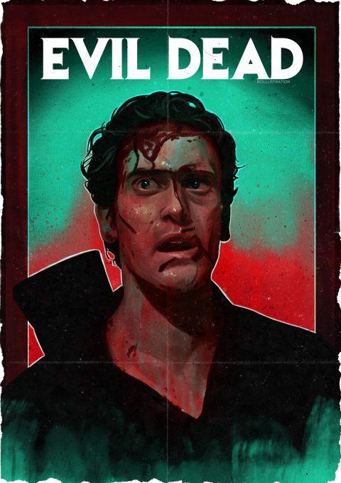 Evil Dead – Ash