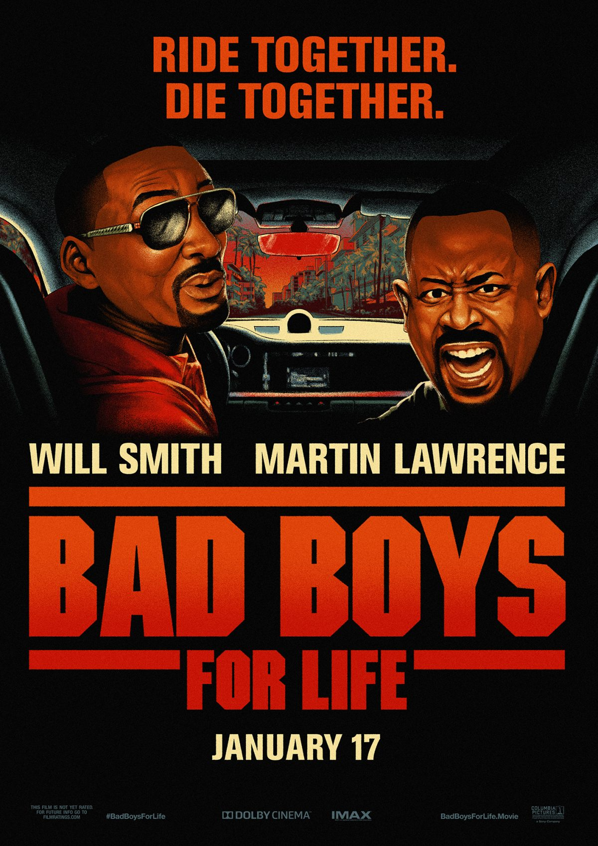 Bad Boys For Life 2020 Posterspy