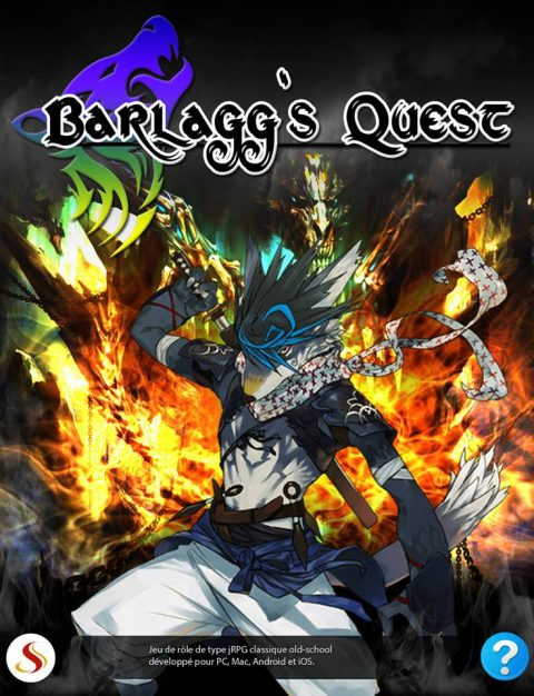 Barlagg's Quest