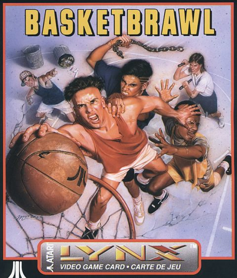 Basket Brawl