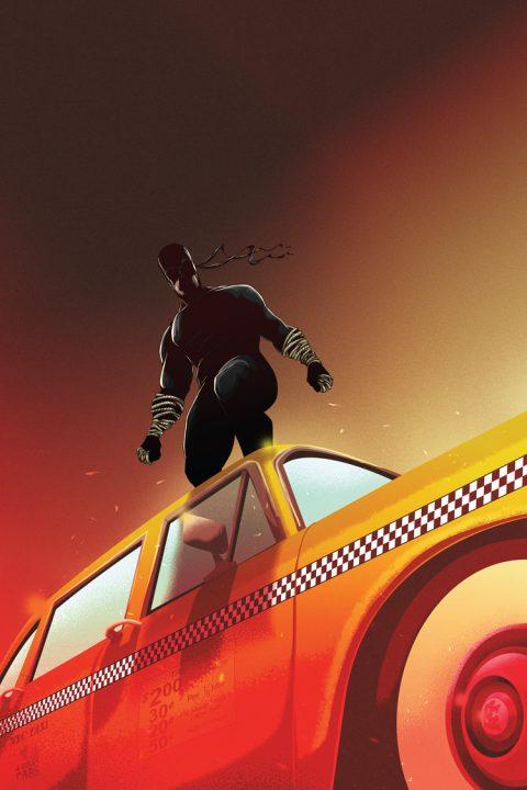 Daredevil (2015 – 2018)