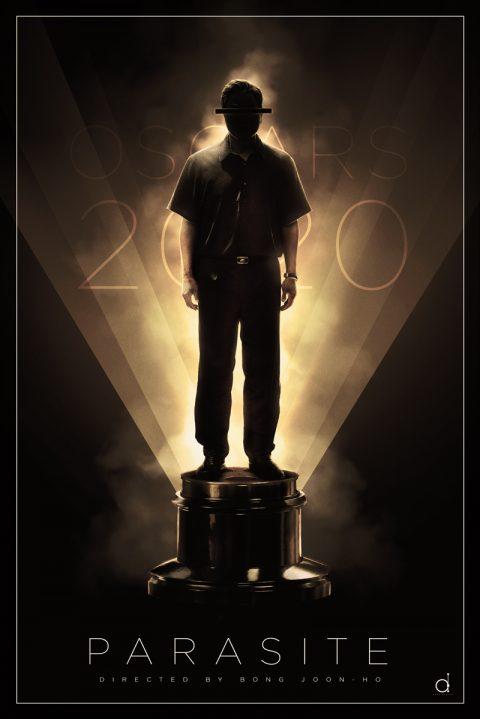 Oscar Nominee 2020: Parasite