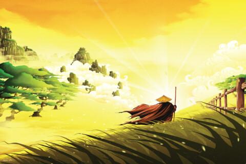 Kung-Fu Panda (2008)