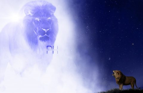 The Lion King: Remember Who You Are (Photo Manipulation)