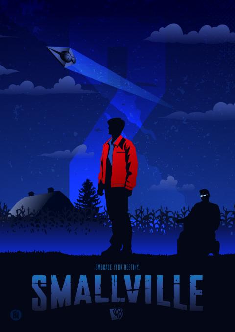 Smallville S02