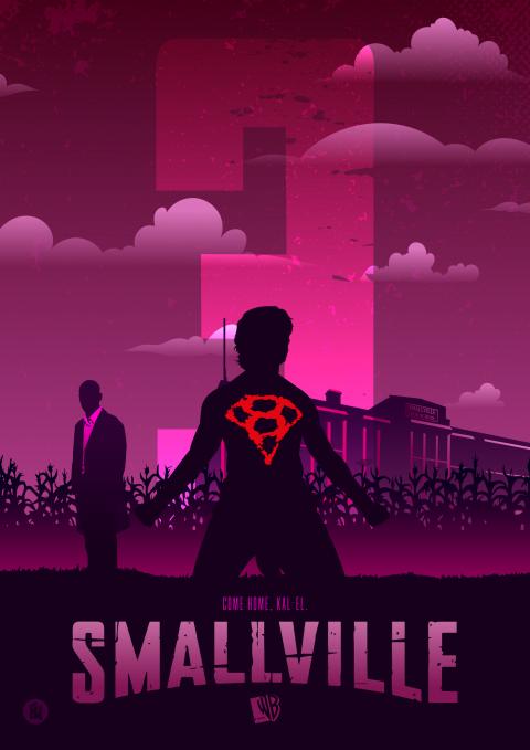 Smallville S03