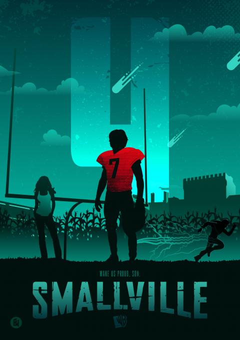 Smallville S04