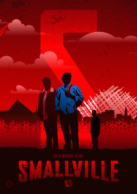 Smallville S05