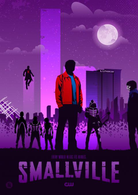 Smallville S06