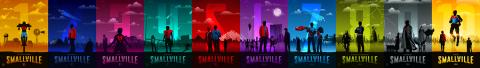 Smallville Journey