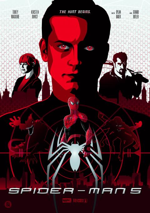 Spider-Man 5
