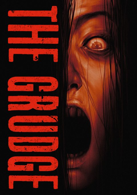The Grudge – It'll never let you go
