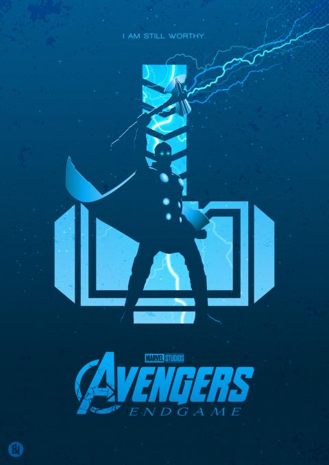 Thor : Endgame