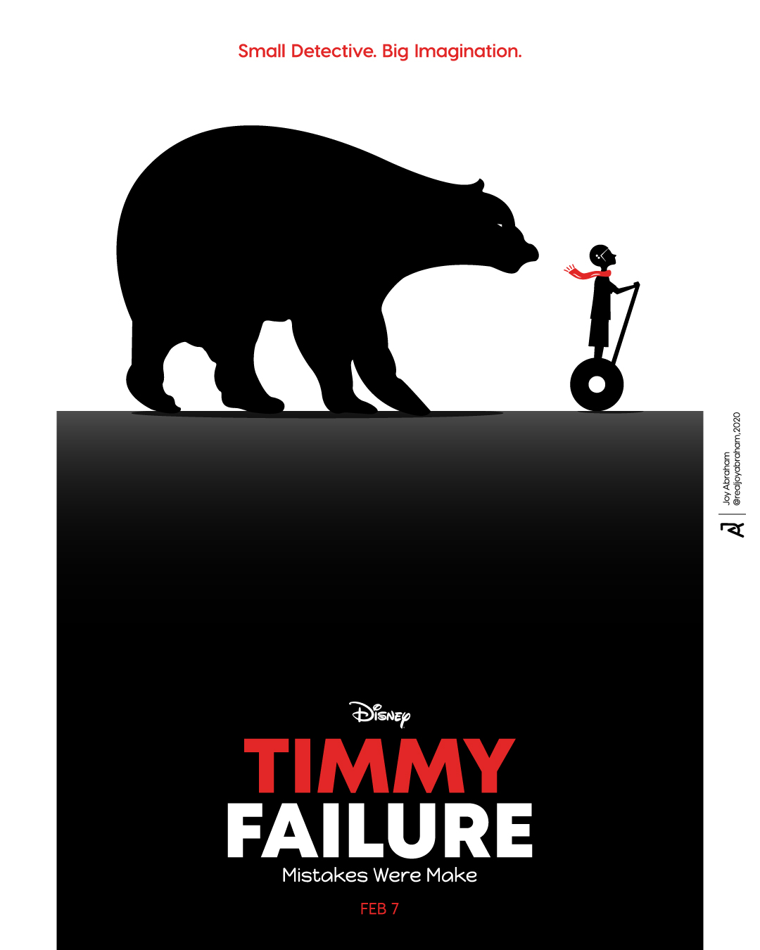 Image result for timmy failure poster