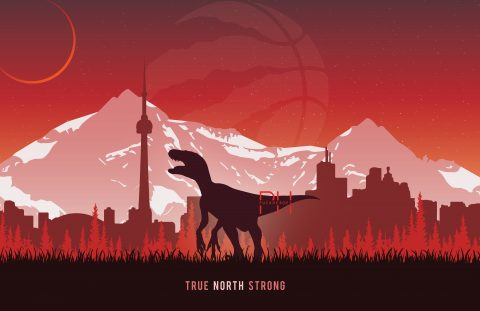True North Strong: Toronto Raptors