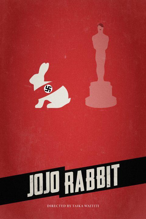 Jojo Rabbit – Oscars 2020