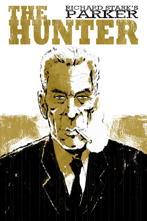 The Hunter (Point Blank)