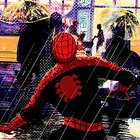 Spider-man V Venom