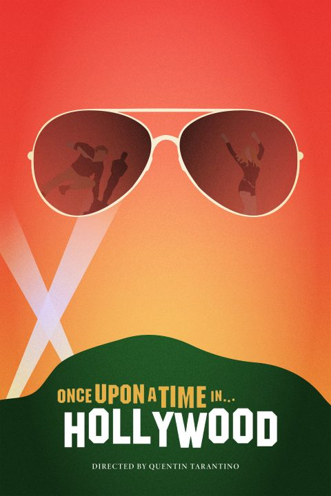 Once Upon a Time… In Hollywood – Oscars 2020