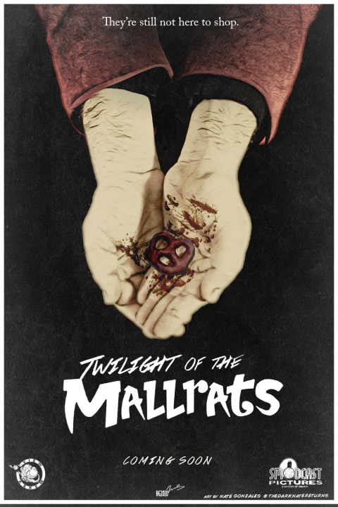 Twilight of the Mallrats