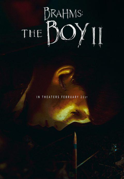 BRAHMS:THE BOY II 勃拉姆斯:男孩2