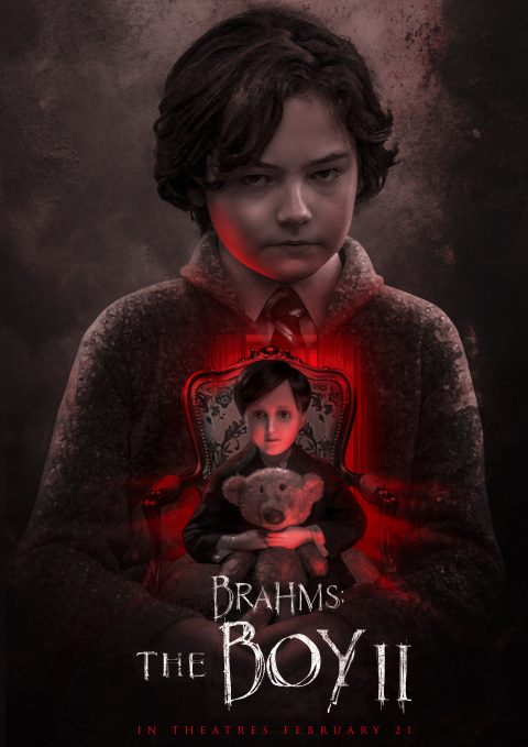Brahms:The Boy II