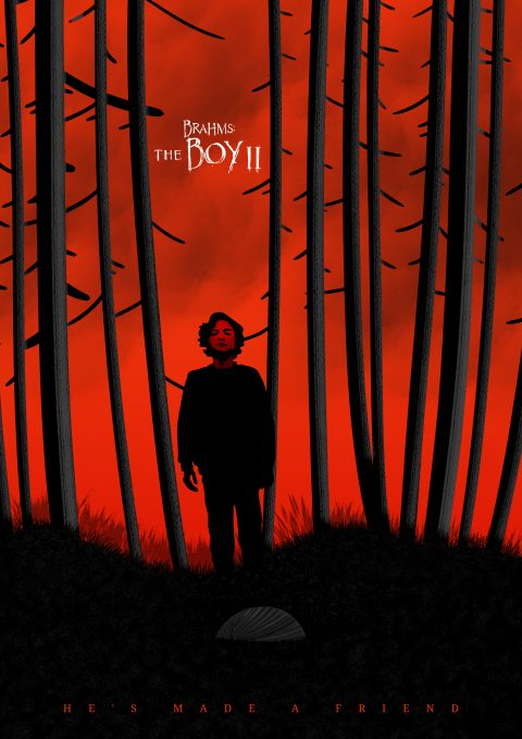 Brahms: The Boy ll
