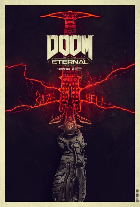 Doom Eternal – Crucible