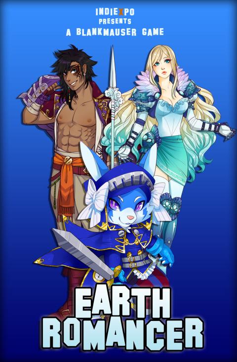 Earth Romancer