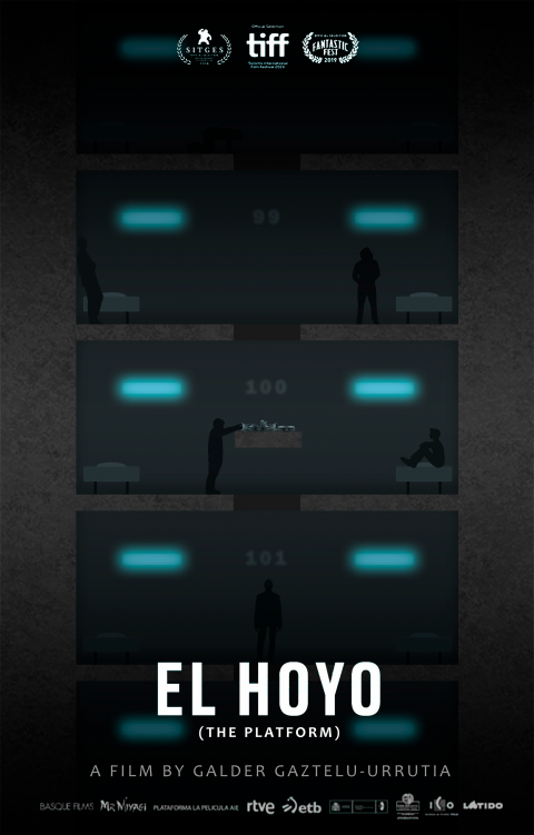 El hoyo (The platform)