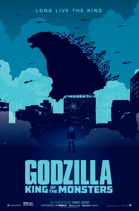 Godzilla | King of the Monsters