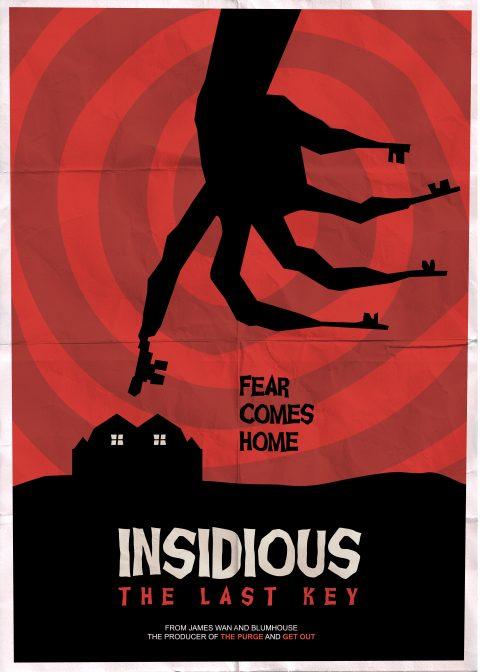 Insidious | The Last Key