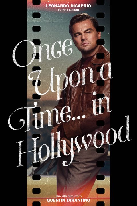 Once Upon a Time… in Hollywood (Rick)