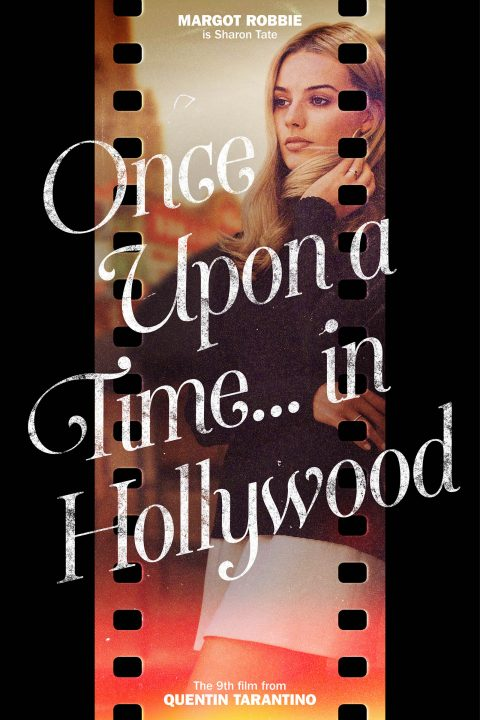 Once Upon a Time… in Hollywood (Sharon)