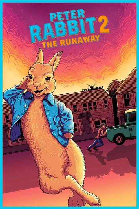 Peter Rabbit 2: Runaway