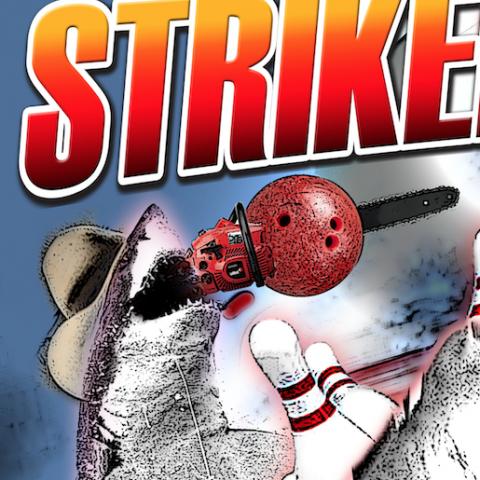 Strikenado