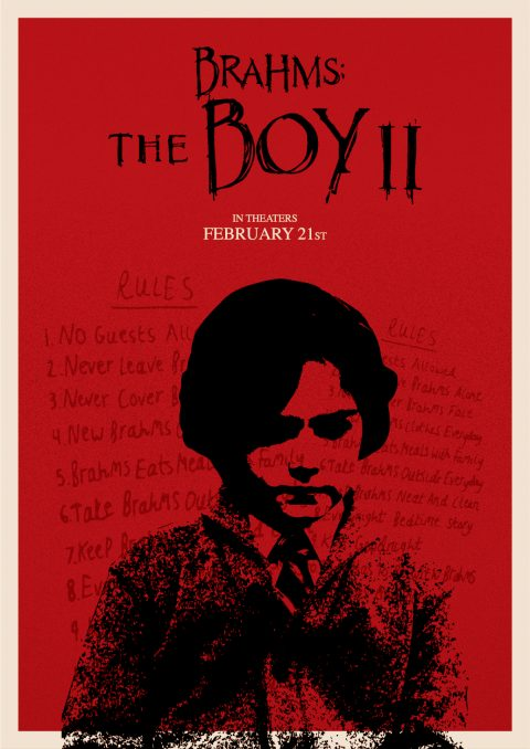 Brahms: The Boy II (2)