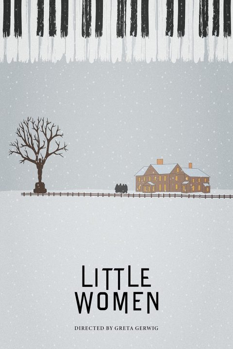 Little Women – Oscars 2020