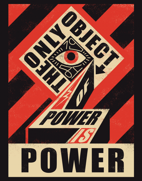 Power Is Power