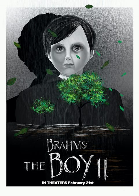 Brahms The Boy 2