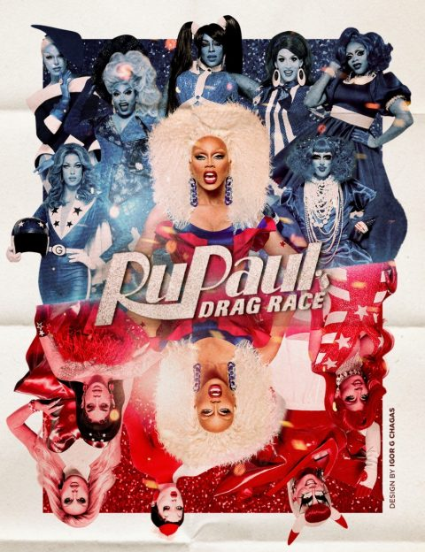 Rupaul's Drag Race – Season 12