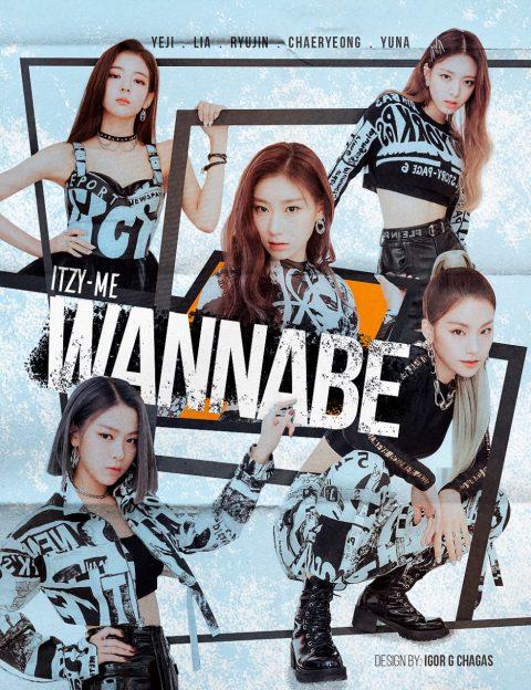 ITZY – Wannabe