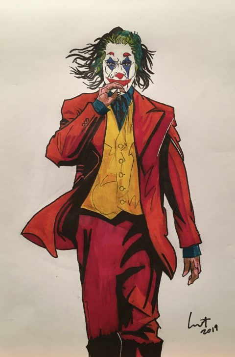 Joker Phoenix 2