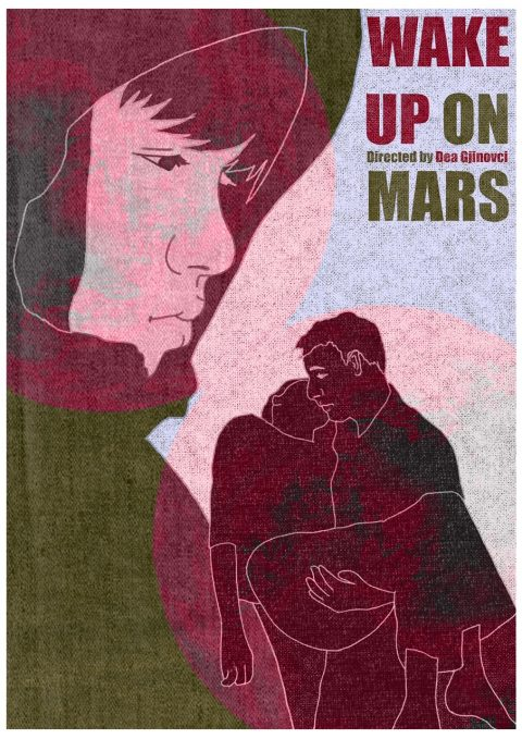 Wake up on mars